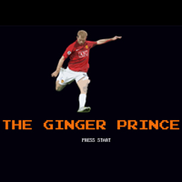 Paul Scholes Video Game T-Shirt